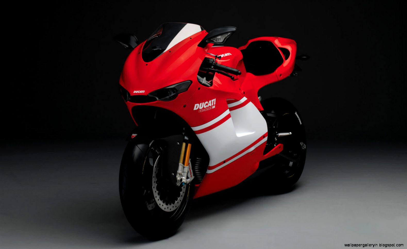 New Ducati Motorcycle Cool Wallpaper Desktop  Free High