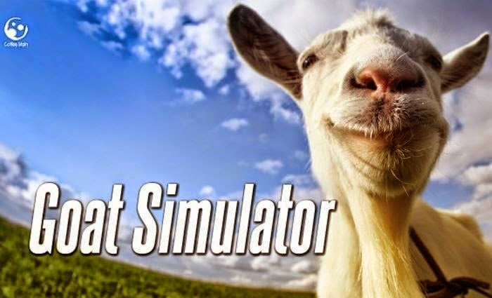 Download Game Goat Simulator Full For PC