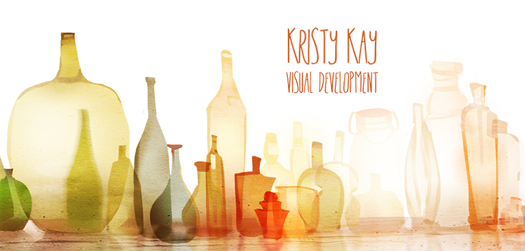 Portfolio of Kristy Kay
