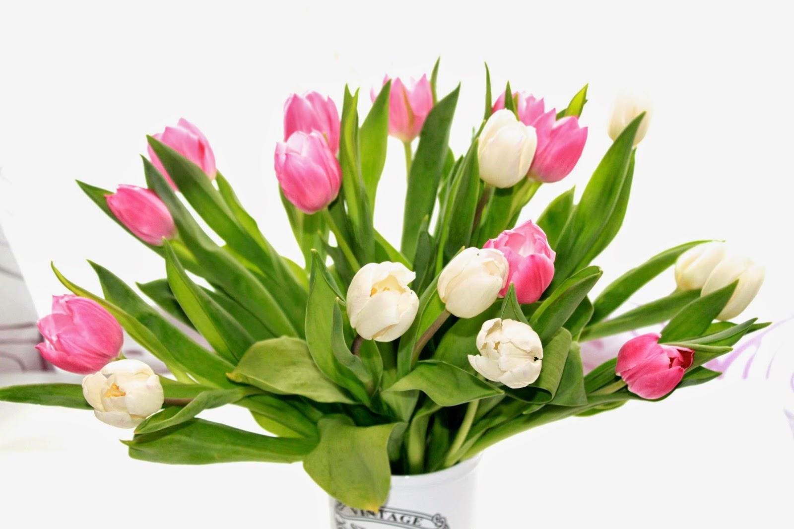 5 Frühlings-Essentials: Einfach Frühling!
