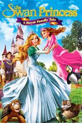 La princesa Encantada: Un cuento de la familia real (2014)