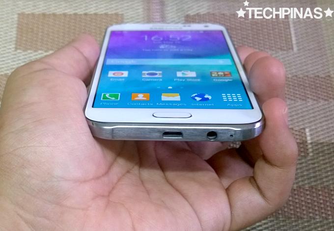 Samsung Galaxy E5, Samsung Galaxy E5 Philippines