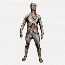 Zombie Skinsuit