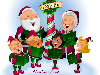 Christmas Carols Songs Lyrics in French MP3 Songs Music Free