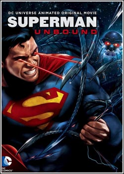 6053b90b96 Download Superman: Sem Limites Dublado