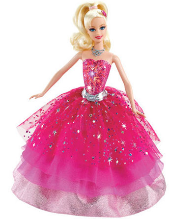 Desenhos da Barbie para Colorir - Fotos