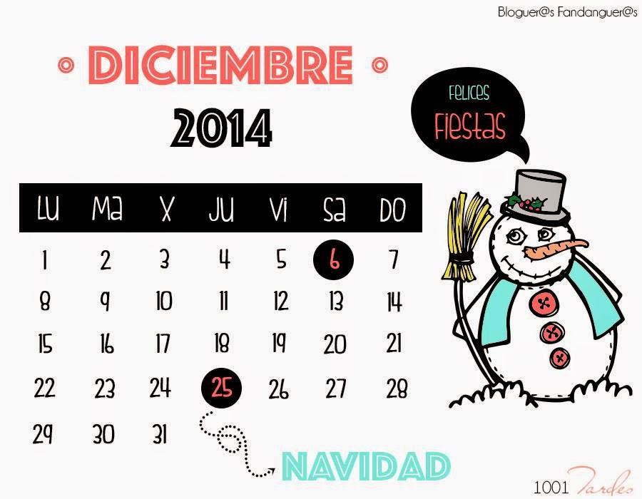 calendario cuatro