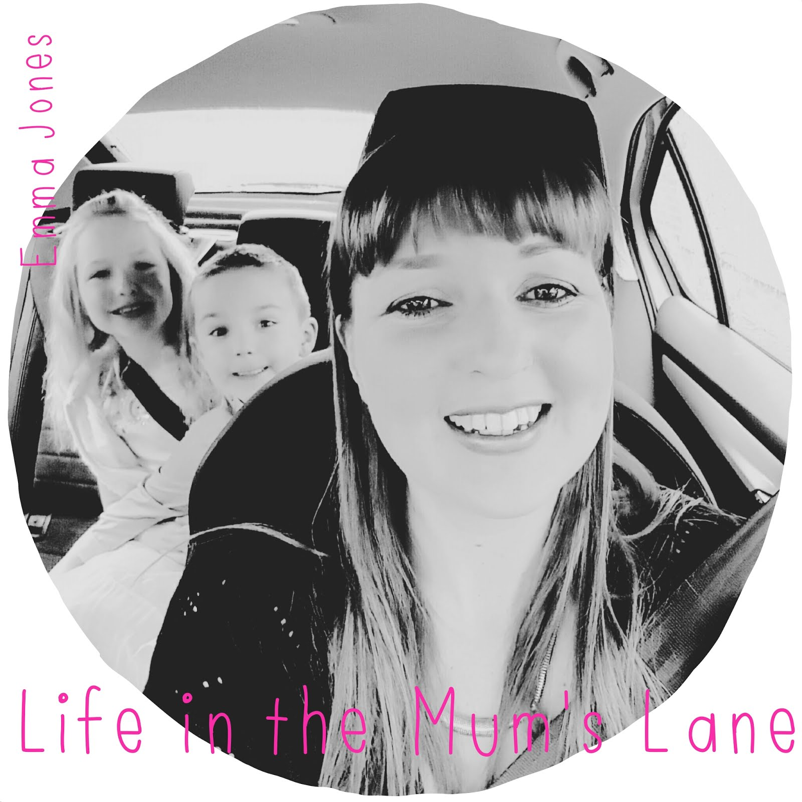 Life in the Mum's Lane