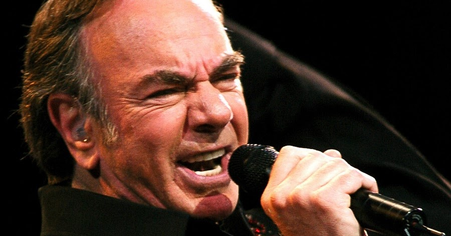 Neil Diamond Playlist  Tour