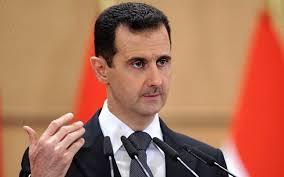 Ασάντ: Δεν θα διαπραγματευτούμε με τρομοκράτες