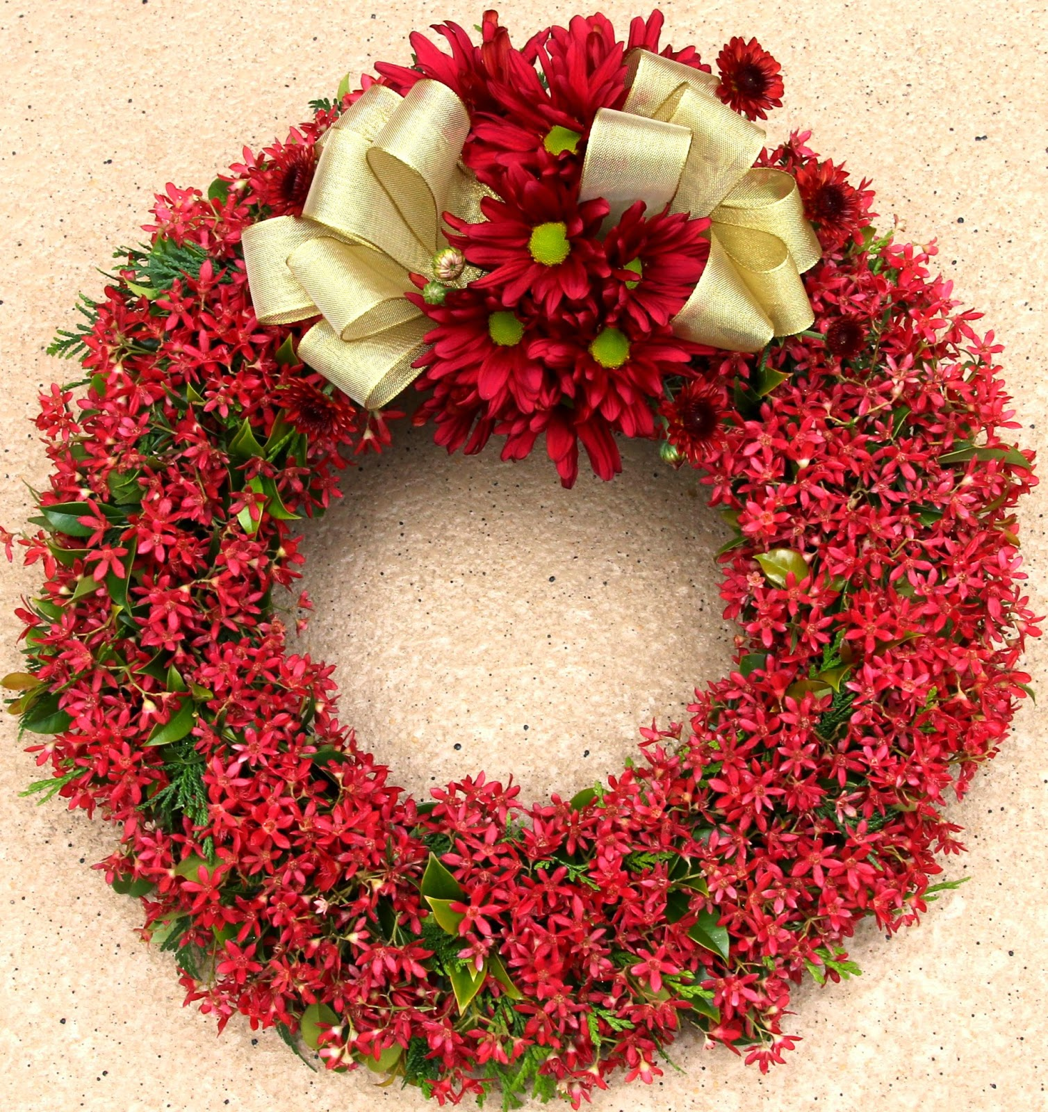 Families Celebrate On The Nearby Beaches With Traditional Food And Christmas Bush These Flowers Are Wonderful Mixed In Holiday Wreaths Or Used To Decorate