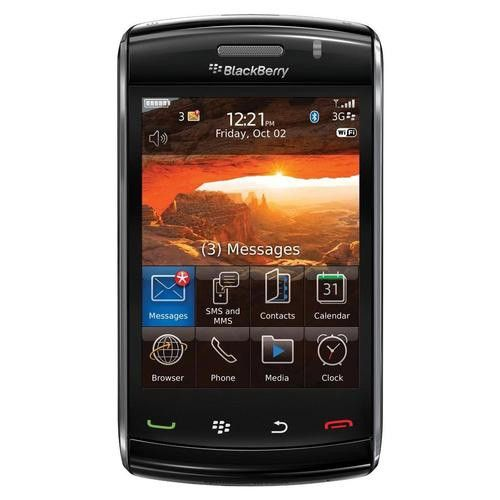 BlackBerry Strom2 9550 ODIN