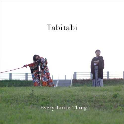 [Album] Every Little Thing – Tabitabi (2015.09.23/MP3/RAR)