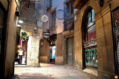 moda viajar barcelona espanha