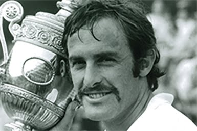 NEWK! (THE JOHN NEWCOMBE STORY) - A must-see for all tennis fans!