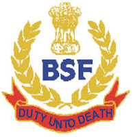 www.bsf.nic.in Directorate of General Border Security Force