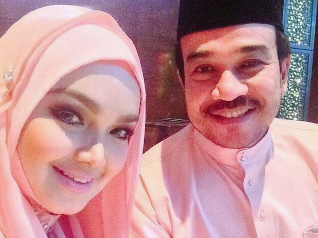 11 Fakta Mengenai Penyanyi Tersohor Negara, Dato` Siti Nurhaliza