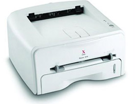 Xerox Phaser 3121 Printer Driver Windows 7