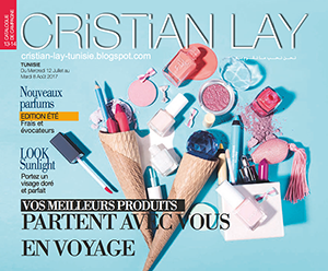 Catalogue Crisitan Lay Promotions Juillet Août 2017