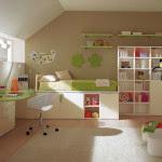 Desain Interior Kamar Yang Menarik 2014