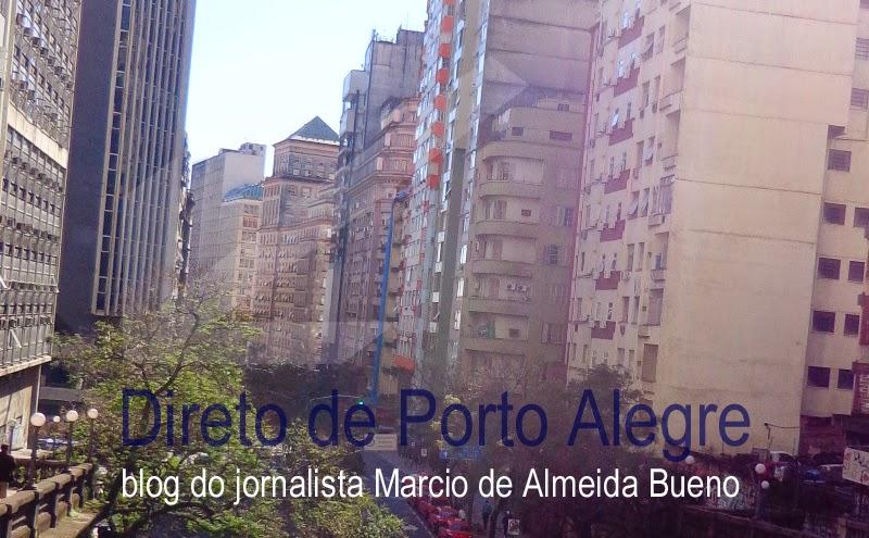 Direto de Porto Alegre