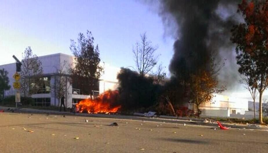 Muere el actor Paul Walker auto quemado