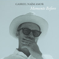 Gabriel Naïm Amor - Moments Before
