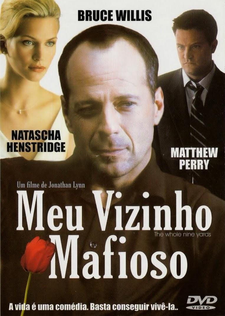 Meu Vizinho Mafioso – Dublado (2000)