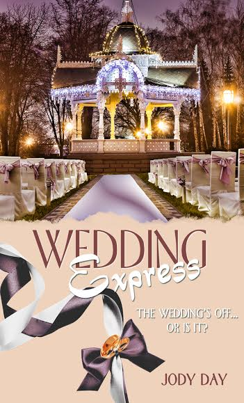 Coming Soon! Wedding Express