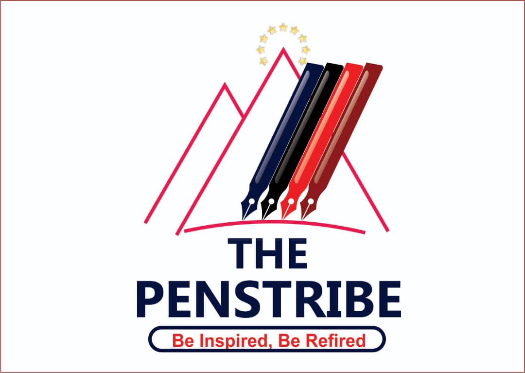 THE PENSTRIBE