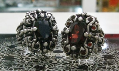 Big Black Maria - Big Black Magic Potion Ring