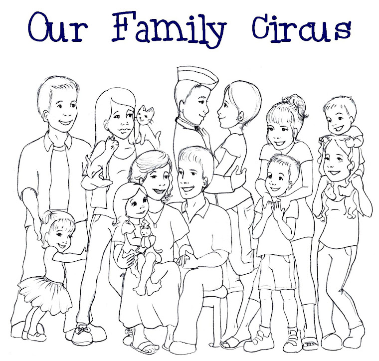 Our Family Circus