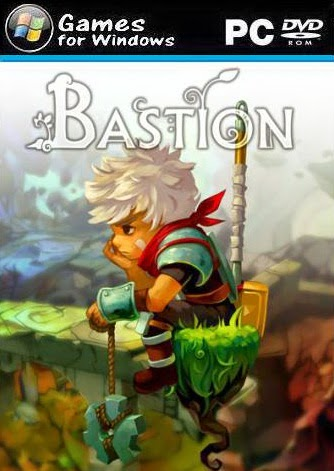 Bastion Full Pc Free Game Single Link Download