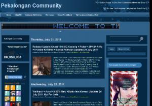 pekalongan comunity