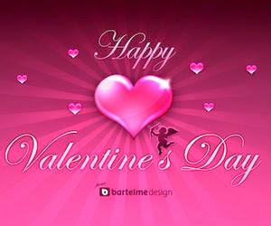 free desktop wallpaper valentines day