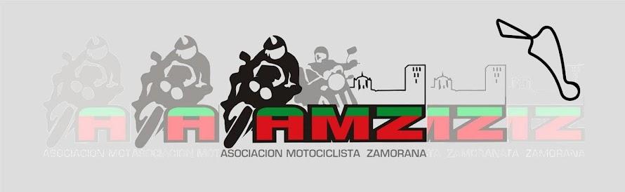AMZ ASOCIACION MOTOCICLISTA ZAMORANA