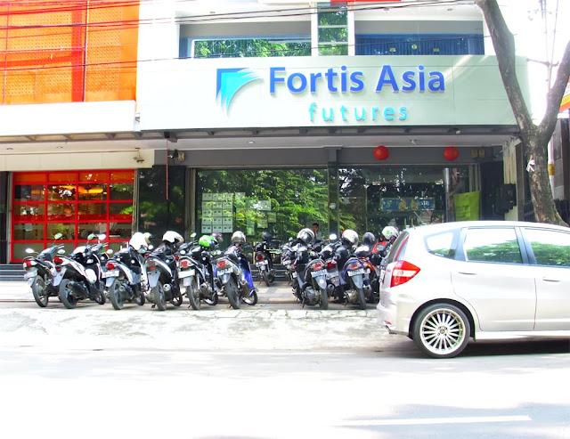 Fortis forex