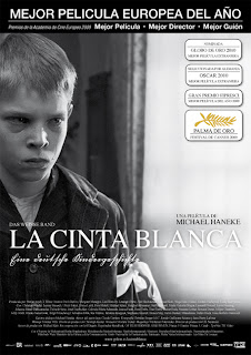 La Cinta Blanca
