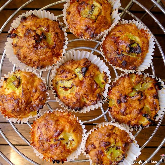 challenge, diet, kiwi, recipe, zespri, ZespriMY, Zespri®, Zespri® Kiwifruit,