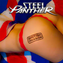 Steel Panther - The British Invasion