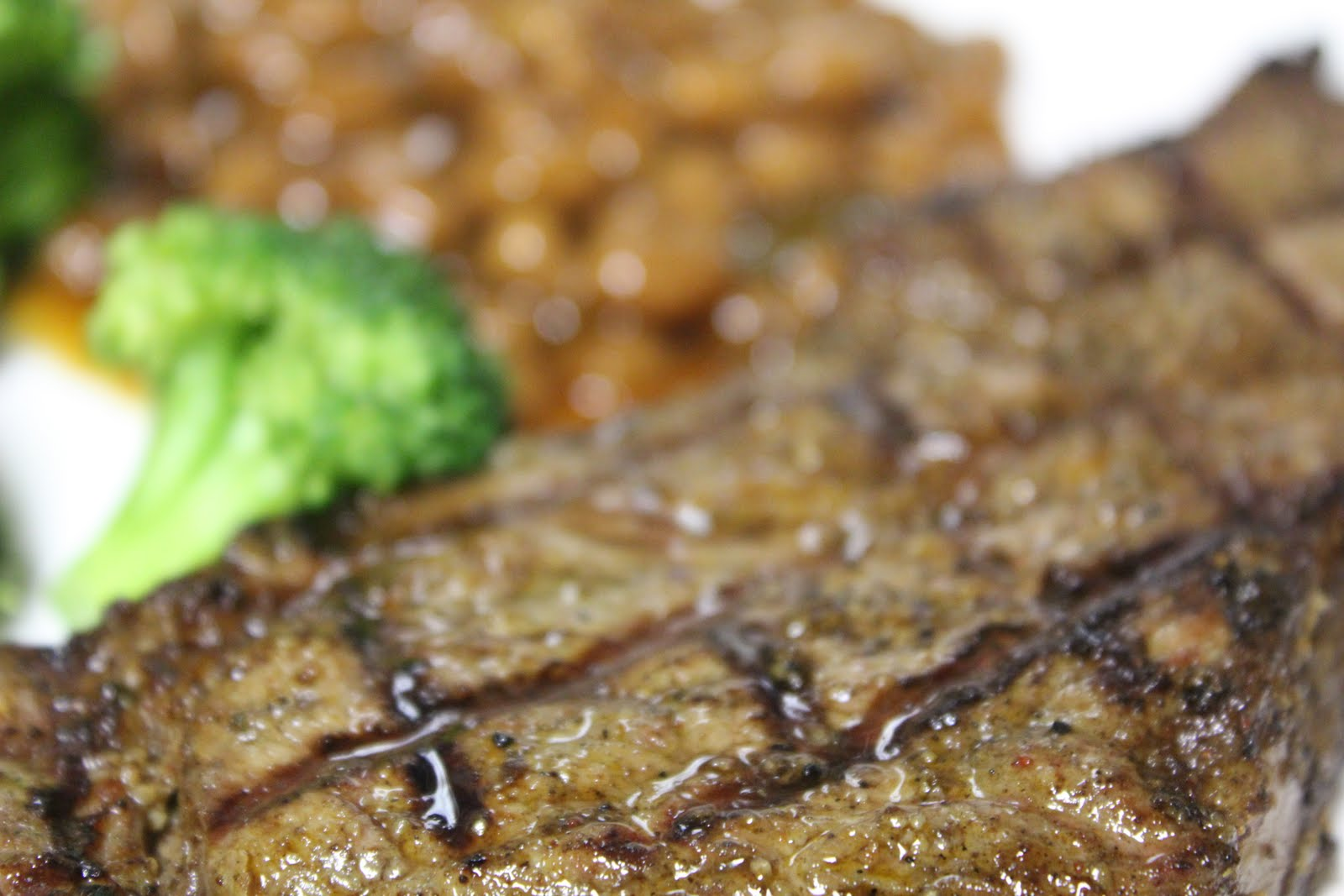 Tremendously Delicious Marinated Steak Recipes — Dishmaps