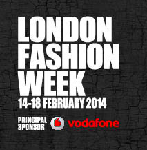 Newsflash: London Fashion Week Autumn/Winter 2014 Livestream Schedule