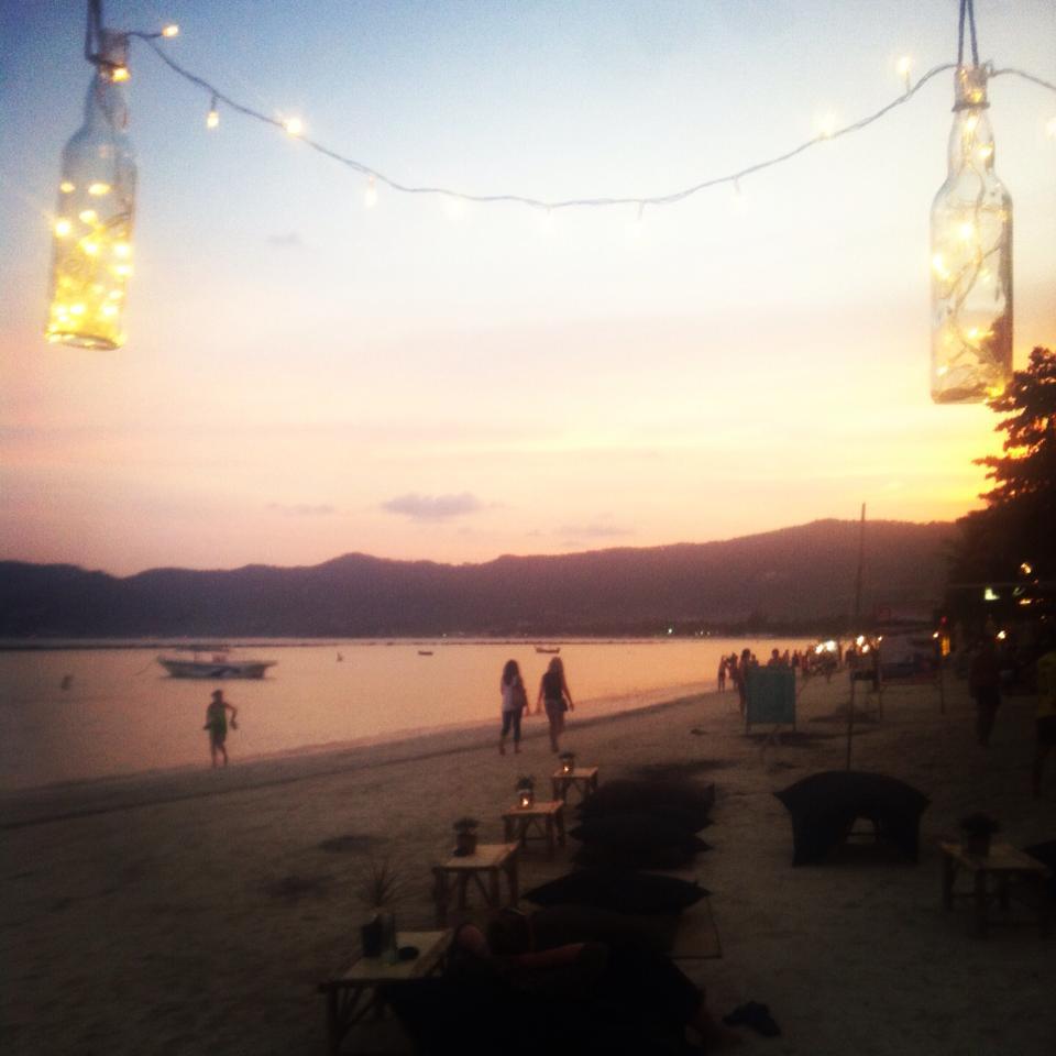 Romantic things to do on Samui, visit Mini Bar, Romantic places, Koh Samui, Samui, Mini Bar, Chaweng Beach