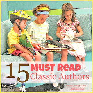15 must read classics