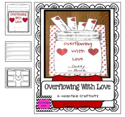 http://www.teacherspayteachers.com/Product/Overflowing-With-Love-A-Valentine-Craftivity-501139