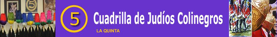 Quinta de Judíos Colinegros