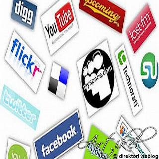 bisnis di jejaring sosial