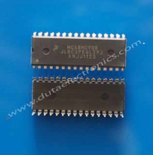 IC MC68HC908JL8CSPE (Microcontrollers)