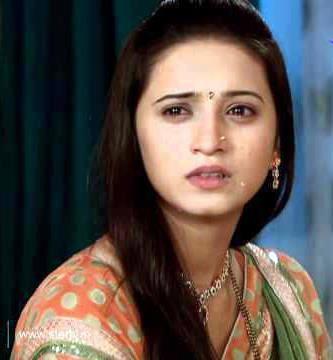 Shivani surve new serial killers