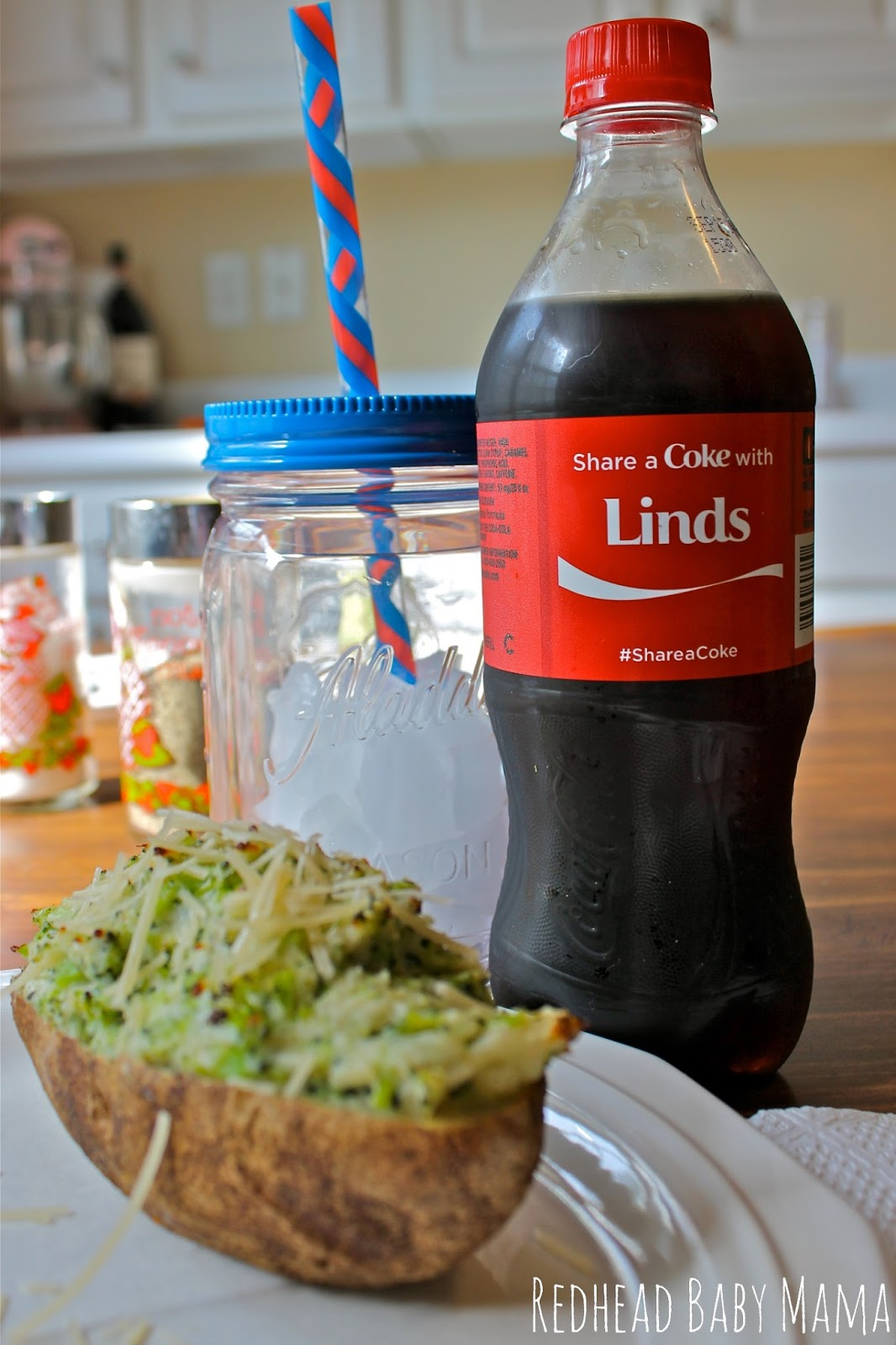 Share a Coke with Linds (Lindsey)